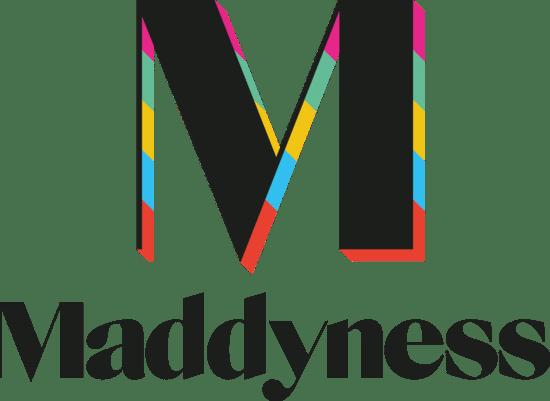 Logo Partenaire Maddyness