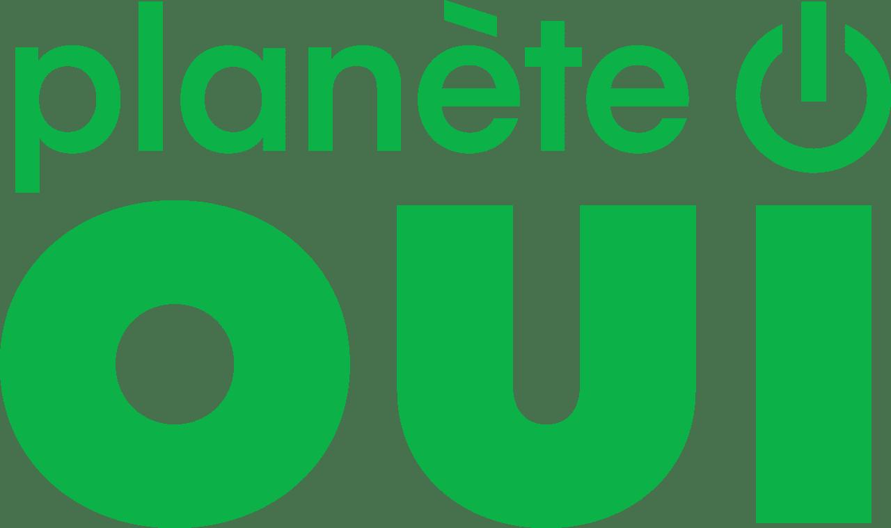 Logo Partenaire Planète Oui