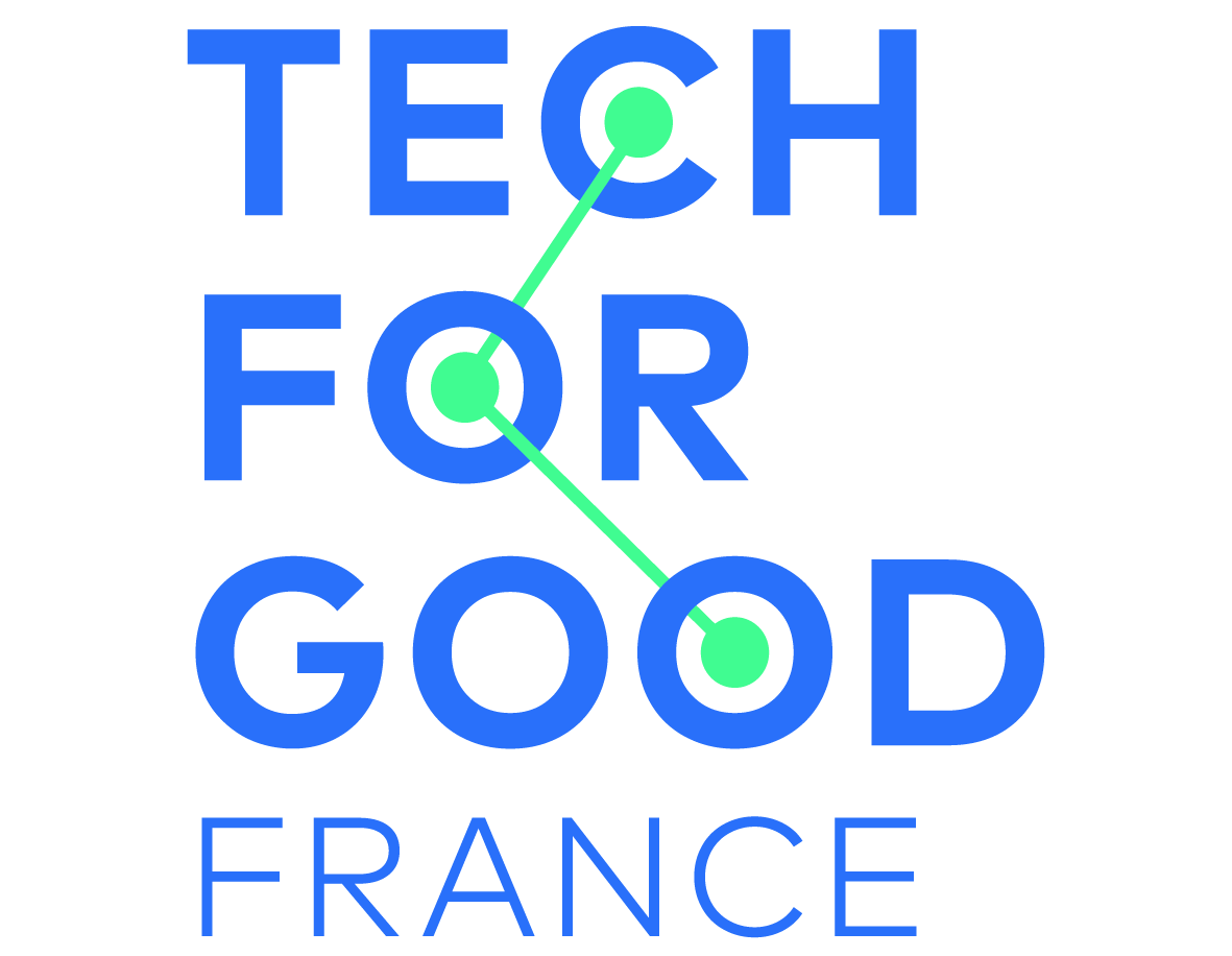 Carbo Logo Tech For Good France