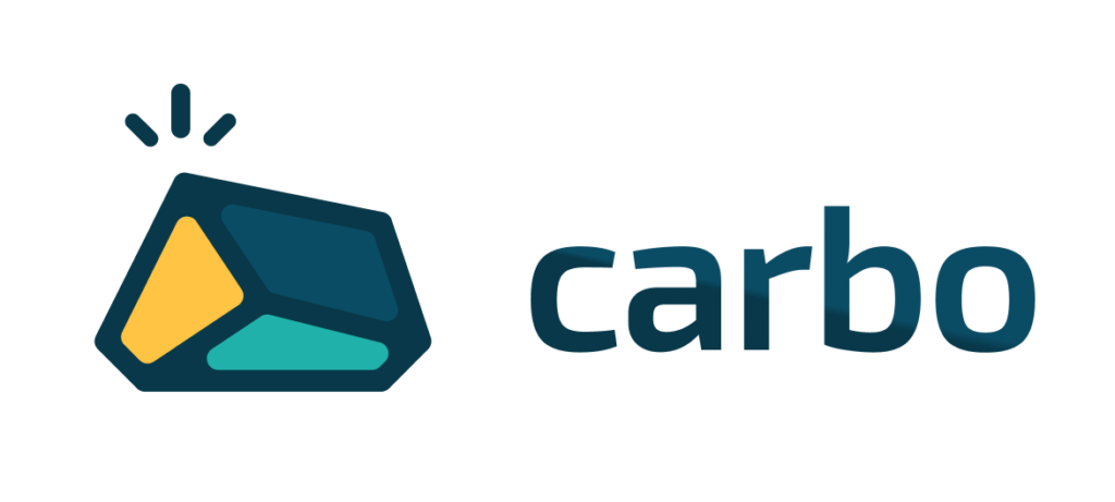 Carbo Main Dark Logo