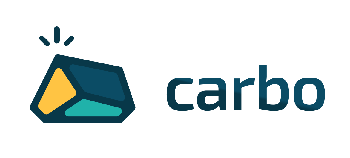 Carbo Main Dark Logo