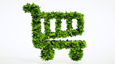 Carbo Caddie Vert
