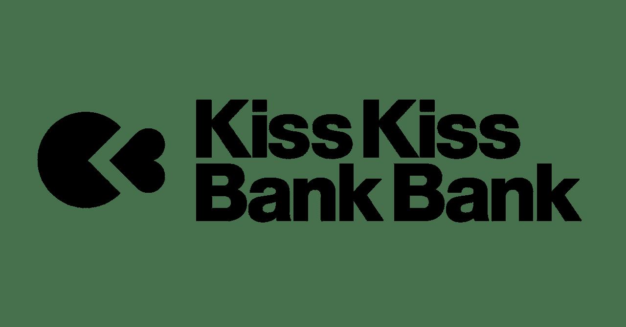 Logo Partenaire KissKissBankBank