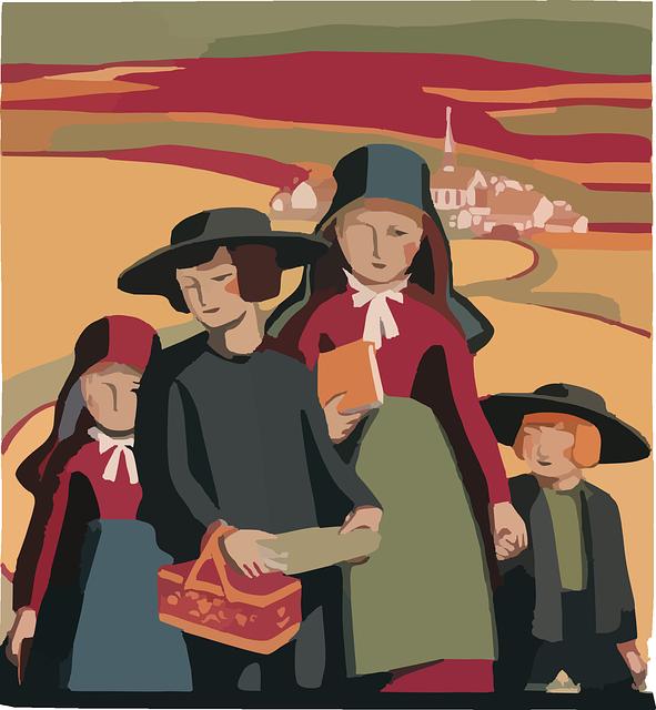 Amish Empreinte Carbone 5G