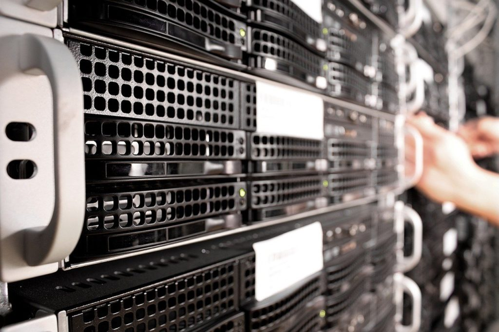 Carbo - Data Centers