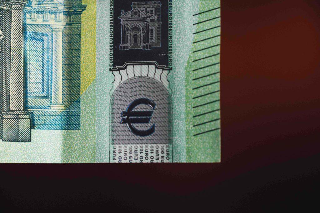Illustration Billet Banque pour Impact Investing