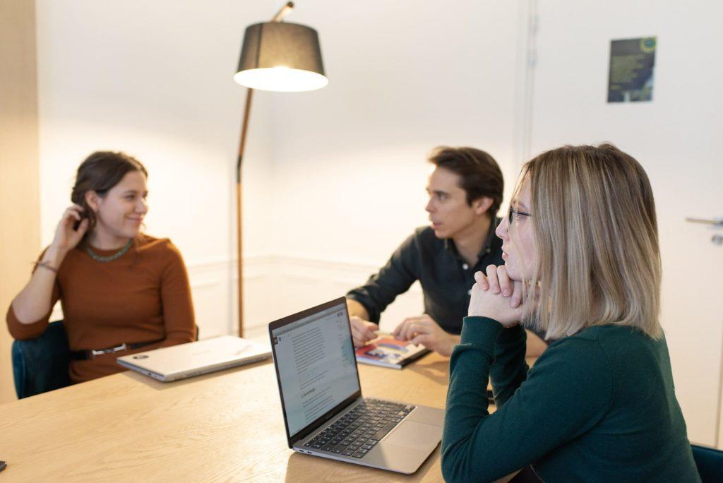 Startup Carbo Meeting 3