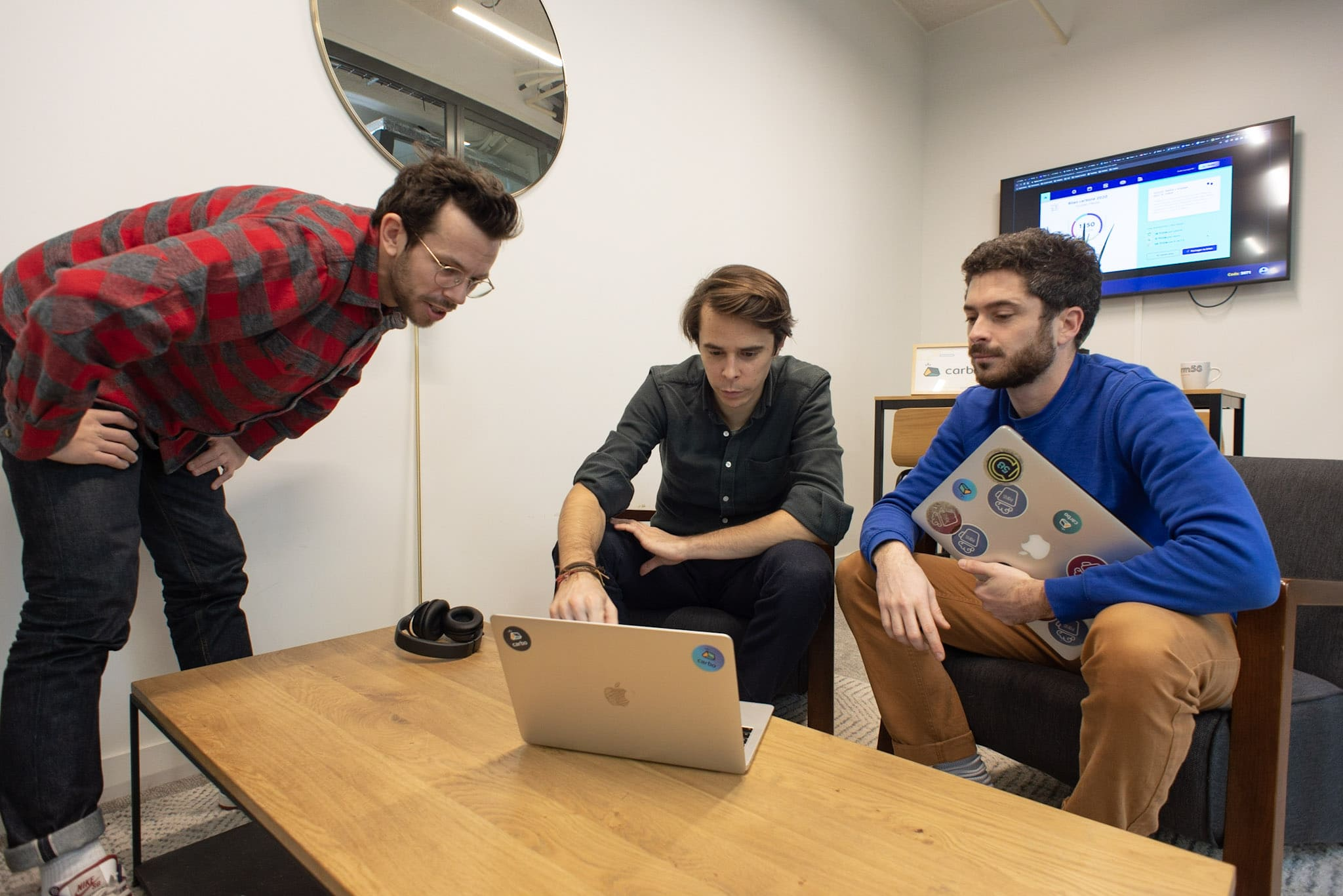 Startup Carbo Meeting 6