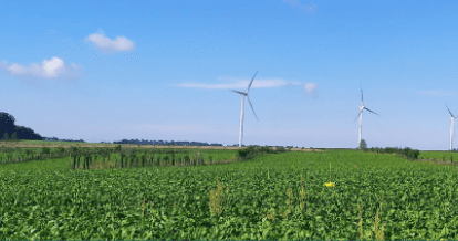 Carbo Nord Pur Projet Agro-foresterie