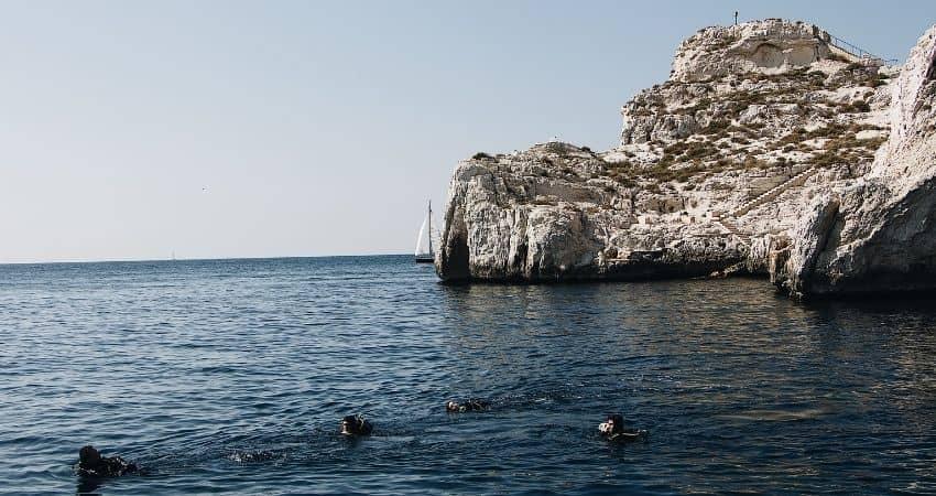 Marseille, une destination exotique en France pour éviter l'avion