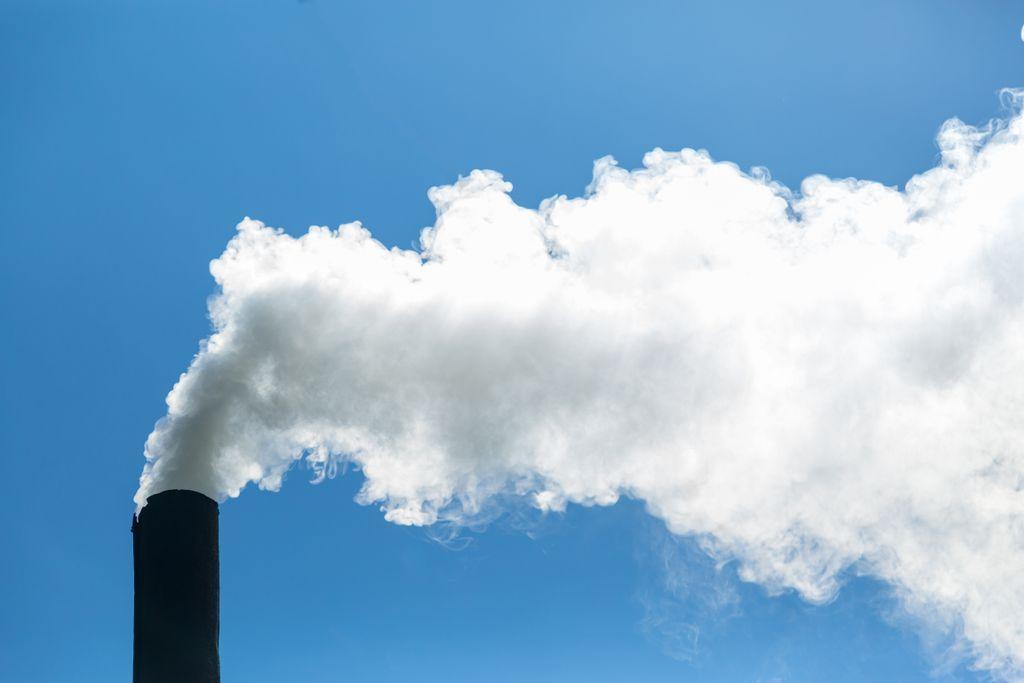 Bilan GES : émissions de gaz à effet de serre