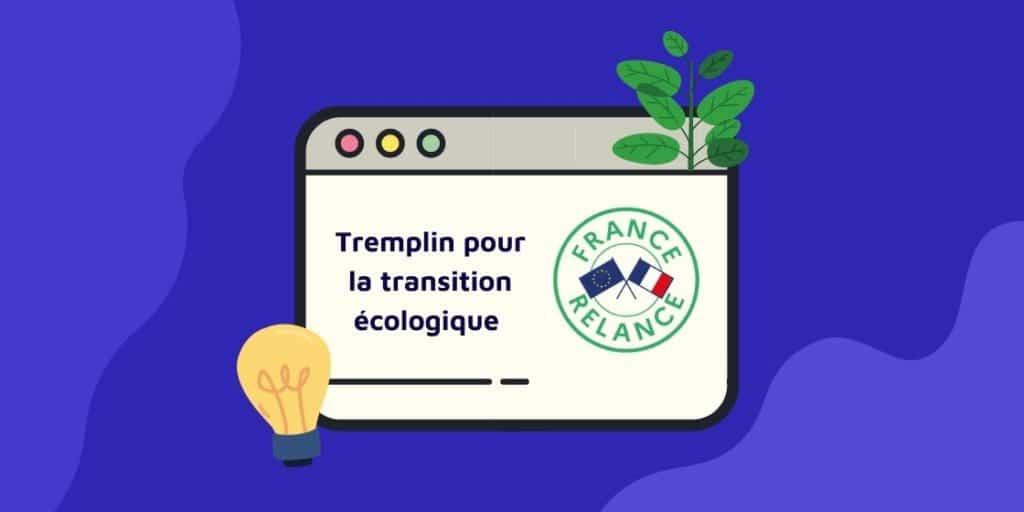 Tremplin pour la Transition Écologique des PME