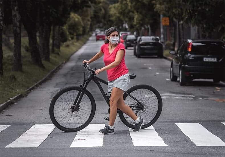 Transport écologique : le vélo