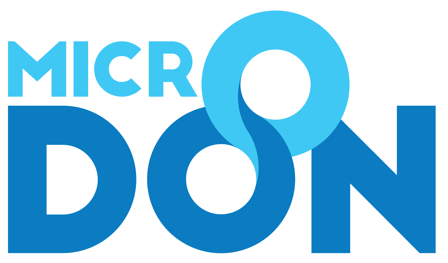 Logo MicroDon