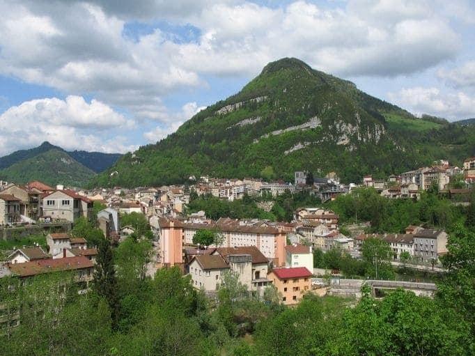 Le contrat de transition écologique de la communauté de communes Haut Jura Saint Claude