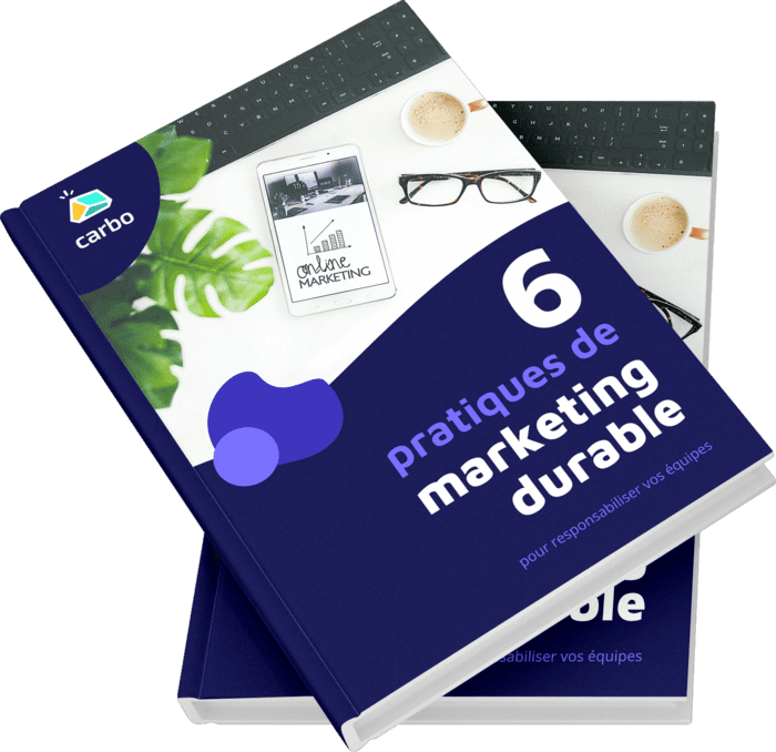 Livre Blanc Marketing Durable