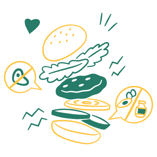 Alimentation et consommation responsable