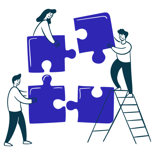 Développement durable en entreprise : constituer une équipe