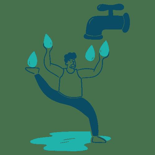 Améliorer sa gestion de l'eau pour une agriculture plus durable