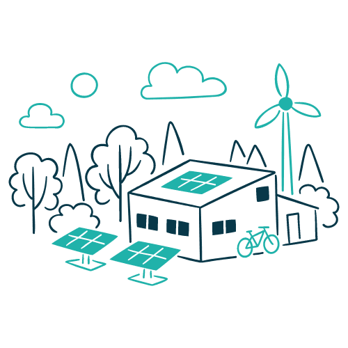 Green New Deal : investir dans les énergies renouvelables