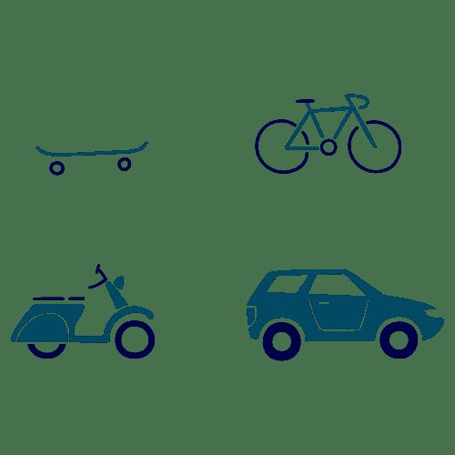 Transports et décarbonisation