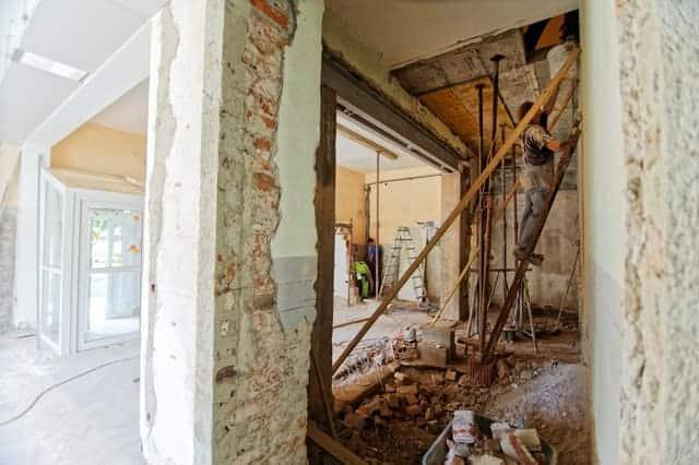 Rénovations et construction durable