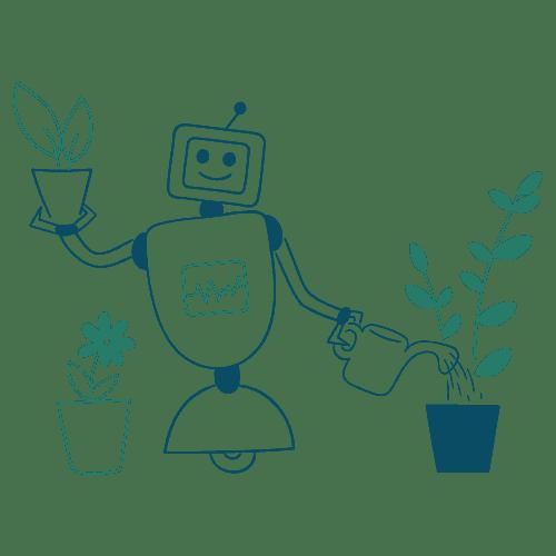 Carbone et Silicium, une BD pour les fans de robots et de transhumanisme