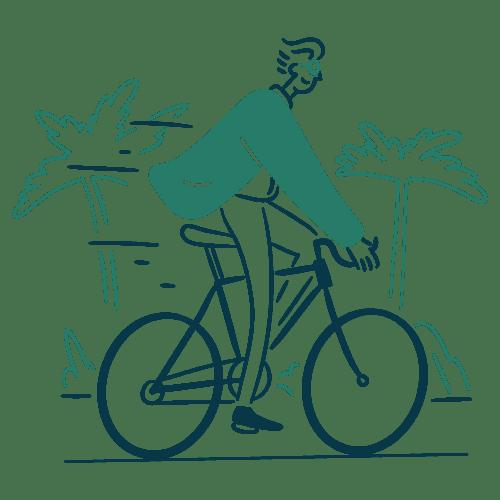Carbo - mobilité verte