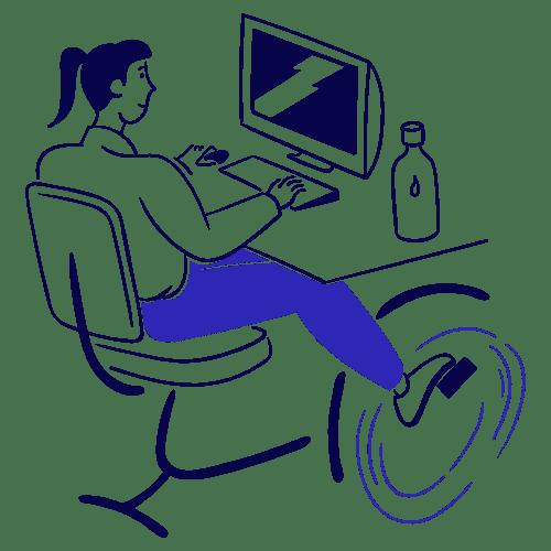forfait mobilité durable et télétravail