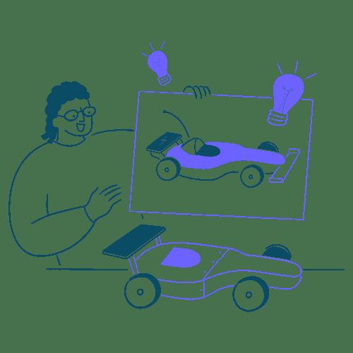 Empreinte carbone voiture : fabrication