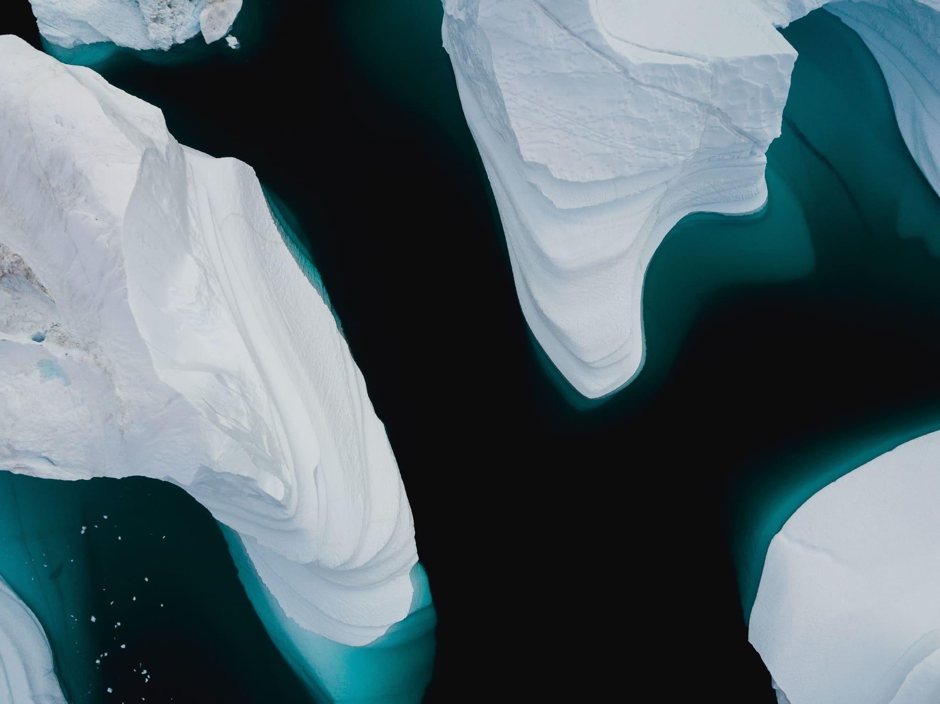 Comment luter contre le réchauffement climatique : fonte des glaces