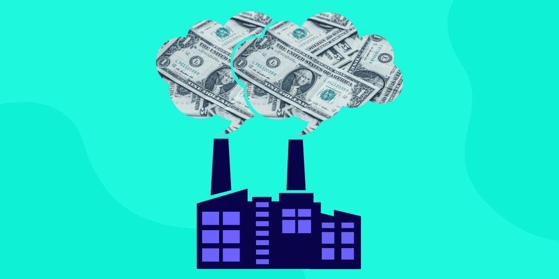 Marché du carbone : émettre des GES a un coût