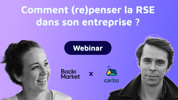 Webinar Carbo x Back Market