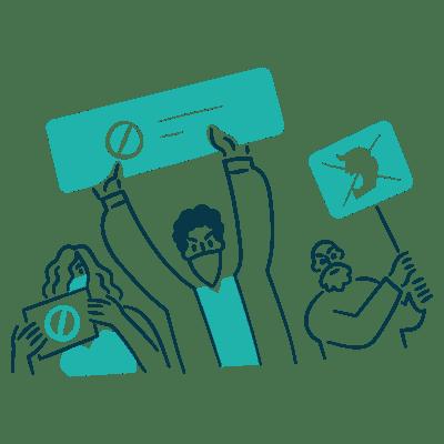 Manifestation écocide