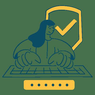 Carbo et sa base de données cryptée