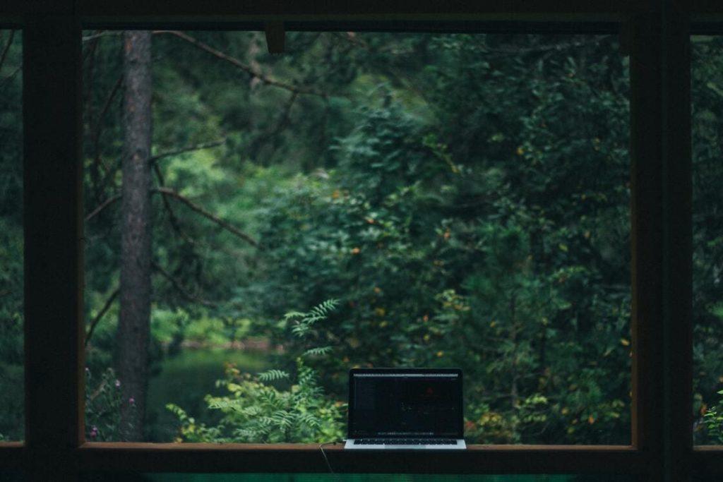 Carbo : écologie numérique et low tech