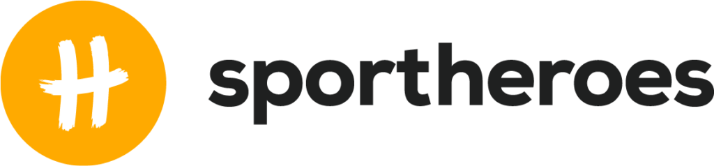 Logo Sport Heroes