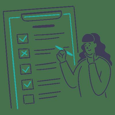 Base carbone : checklist ACT Pas à pas