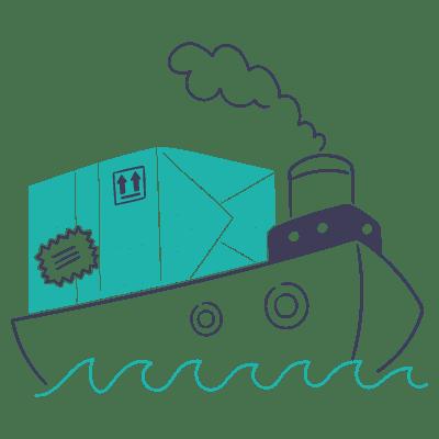 Transport par bateau et impact environnemental