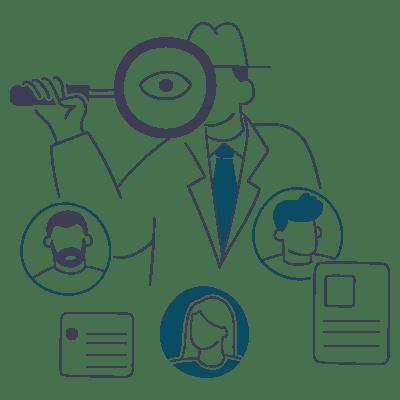 Sélection profil type pour chargé de mission développement durable