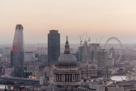 Londres et la COP26