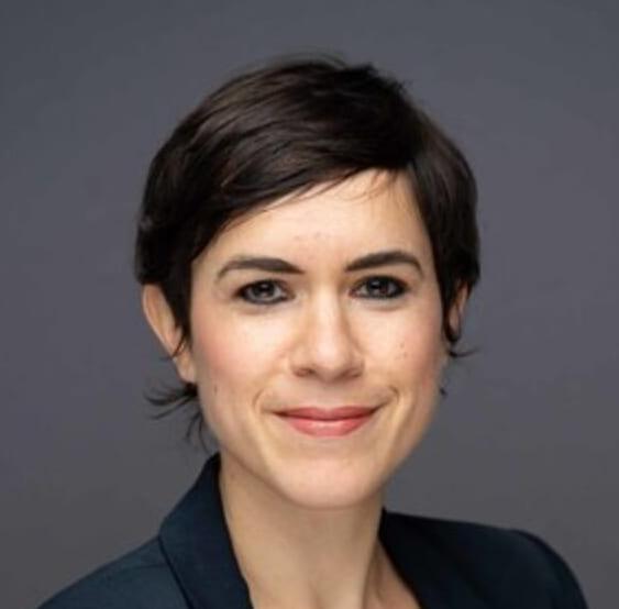Adrienne Horel-Pagès