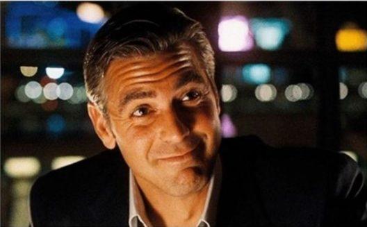 What else - George Clooney