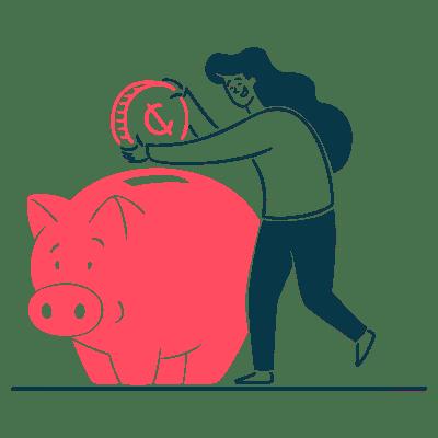 Économiser dans un objectif zéro déchet